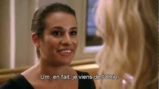 """[VOSTFR] Glee saison 4 """" Time """" Promo"""