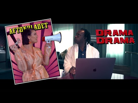 Смотреть клип Dr. Alban & Folkhemmet - Drama