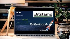 Bitcoin Cash Community Speaks | Bitstamp & Bitfinex Promote BCH