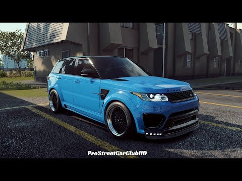 NFS Heat: Roleplay S2 EP5| A Cocky 350z Owner Picks On The Wrong Range Rover |