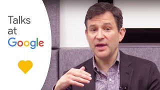"Dan Harris: ""Meditation for Fidgety Skeptics"" 