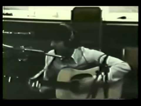 The Beatles - Blackbird (official video)
