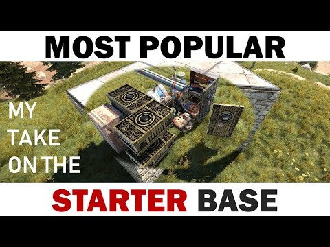 How I Build The Most Popular Starter Base: The 2x1   Evil's Quick Tips 05