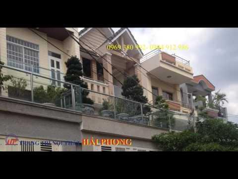 Cầu thang kính - 68 Mẫu cầu thang kính tại Hồ chí minh