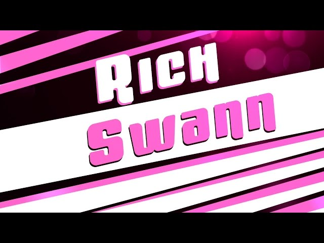 Rich Swann Entrance Video