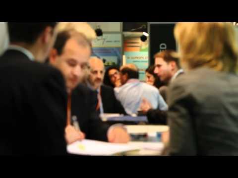 CPhI Worldwide, ICSE, P-MEC & BioPh 2010