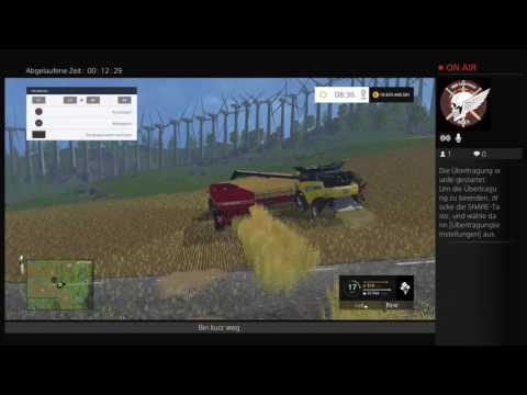 LWS 15 - ps4 - Money Farming Hamburg - 20.06.2016
