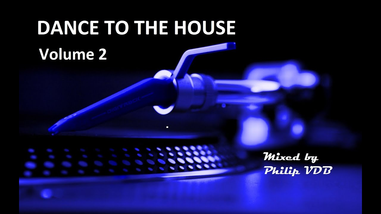 Dance to the house vol 2 retro house techno trance for Classic 90s house vol 2