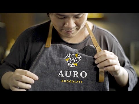 First Connections: Auro Chocolates takes Filipino cacao farmers to the international stage