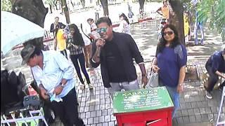 Baatein Ye Kabhi Na By Pravin Jain. |ESSEL WORLD KARAOKE.
