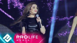 Зарина Тилидзе - Персона нон грата / Zarina Tilidze - Persona non grata