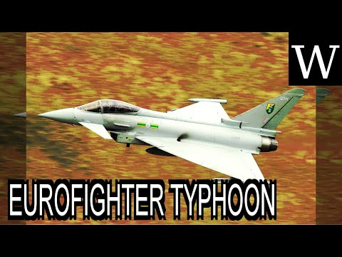 EUROFIGHTER TYPHOON - WikiVidi Documentary