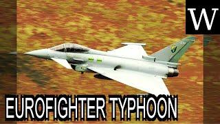 EUROFIGHTER TYPHOON - WikiVidi Documentary