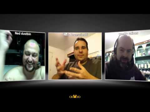 the big 12 inch music chat episode 3