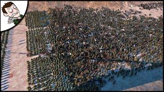 BRUTAL 14000 DORNE v HOUSE BARATHEON & THE REACH! Seven Kingdoms Total War (Attila Mod) Gameplay