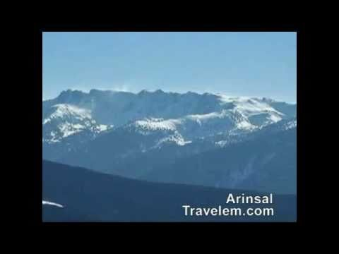 Coutries of Europe - Andorra