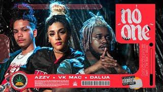 DaLua   Azzy   Vk Mac - No One (Prod. MathInvoker)