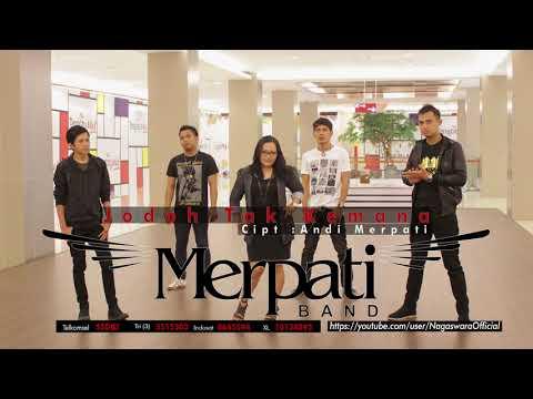 Merpati - Jodoh Tak Kemana (Official Audio Video)