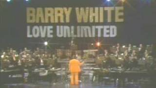 Barry White-Love's Theme (1973)