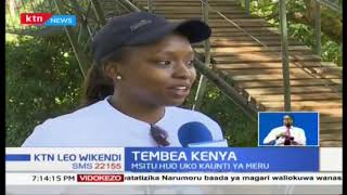 Msitu wa Ngare Ndare |Tembea Kenya