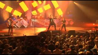Shinedown - Fly from the inside - Live From Washington