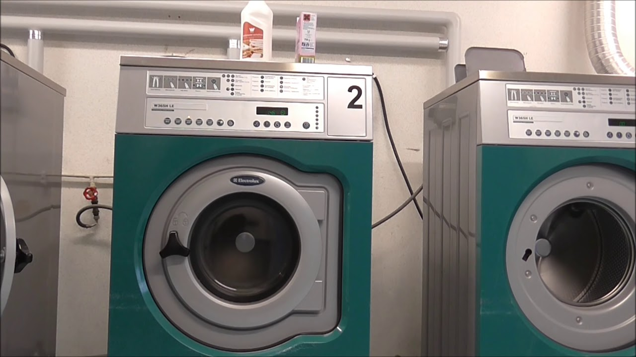 electrolux 365h le washing machine youtube rh youtube com  electrolux w555h user manual