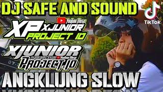 Dj Safe And Sound Slow Angklung Tiktok Rebelution Dj Ra Pam Pam Pam Uye Tiktok 2021