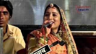 सोनाणा  खेतलाजी  में  थारो  देवरो  -स्वर कोकिला सरिता खारवाल  न्यू राजस्थानी  भजन -SAV Exxclusive