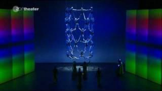Richard Wagner - Das Rheingold: Einzug der Götter in Walhall - 2008 Zubin Metha Valencia