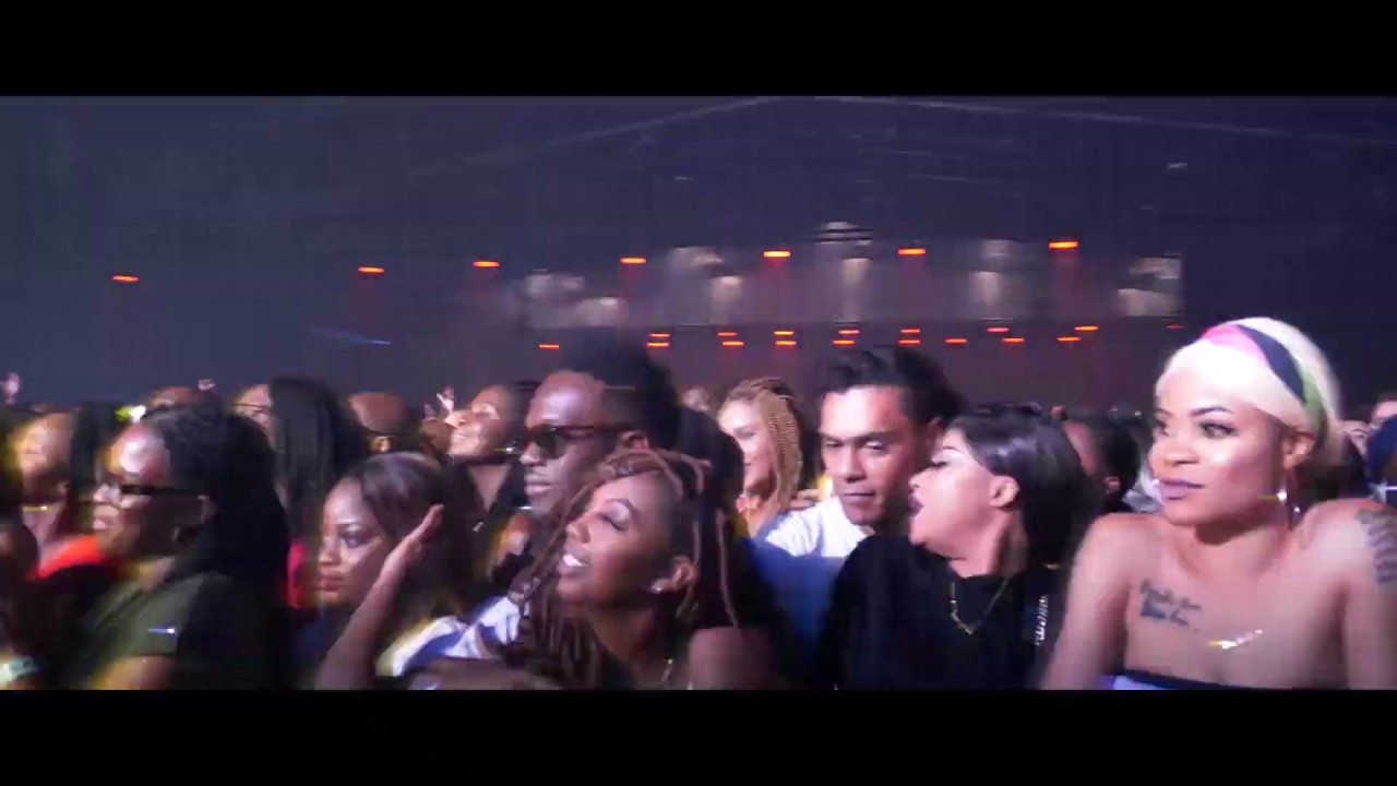 AKOTHEE LIVE PERFORMANCE  IN ONE AFRICA MUSIC FESTIVAL DUBAI  2018
