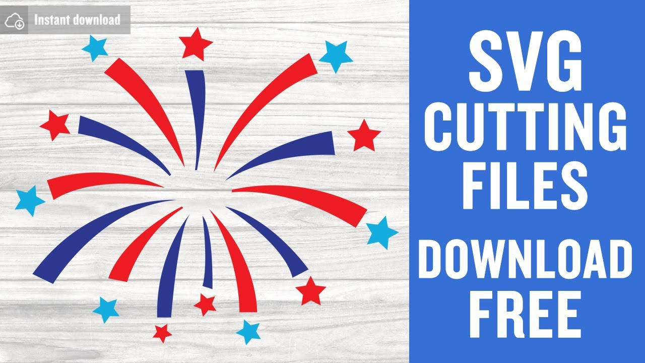 Download Fireworks 4Th Of July Svg Free Cutting Files for Cricut ...