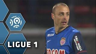 But Dimitar BERBATOV (35') / Evian TG FC - AS Monaco (1-3) - (ETG - MON) / 2014-15