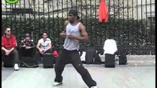 Best Streetdancer Ever!