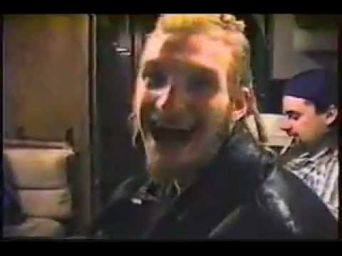 Early Alice In Chains - Practice Videos and Interviews