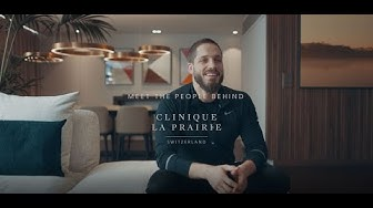 Clinique La Prairie - Meet our talents - Personal Coach