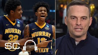 We're more than just Ja Morant - Murray State Coach | SC with SVP