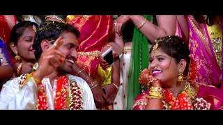 Nithin + Sahithi Wedding Trailer