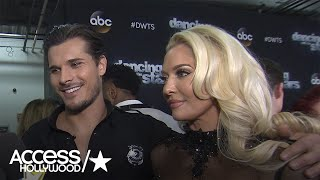 'Dancing With The Stars': Erika Jayne Says 'Women Are Held To A Different Standard Than Men'