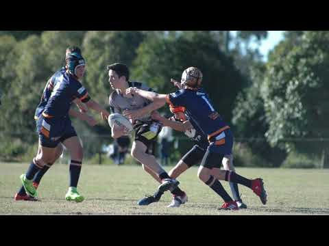 rouse hill rhinos under 14's 2017