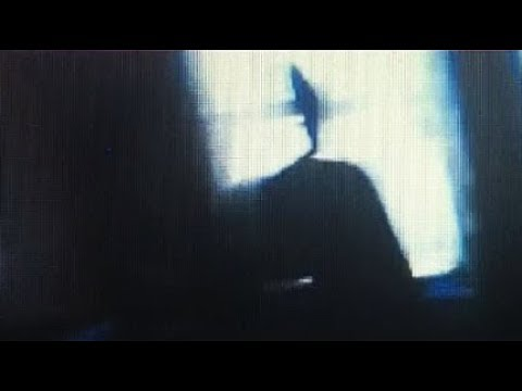 """Infamous """"Hat Man"""" Shadow Person Caught On Camera At Lemp Mansion. St. Louis, Missouri"""