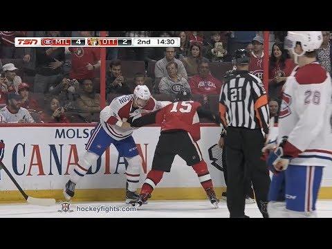 Brandon Davidson vs Zack Smith Oct 30, 2017