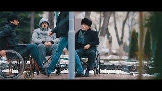"""социальный ролик """"Мир инвалидов"""" (petrucho studio)"""