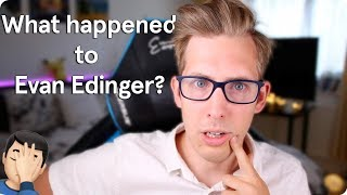 What Happened to Evan Edinger? Drama