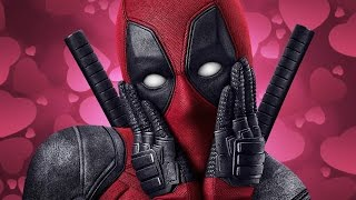 Why Deadpool Is the Perfect Date Movie