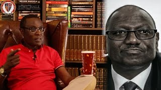 Why Raila will Force a Run-off.