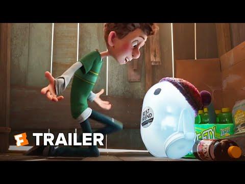 Download Ron's Gone Wrong Trailer #2 (2021) | Fandango Family