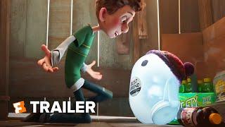 Ron's Gone Wrong Trailer #2 (2021)   Fandango Family