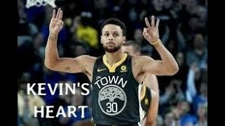Steph Curry Mix - Kevins Heart J Cole