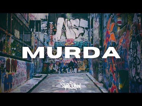 "[FREE] ""MURDA"" – Hard 90s Boom Bap Type Beat | Underground Hip Hop | Rap Instrumental 2021"