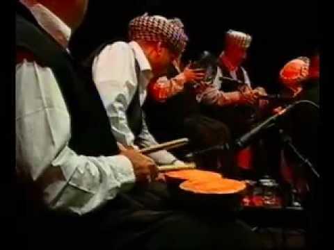 Iraqi Rhythmsإيقاعات عراقية